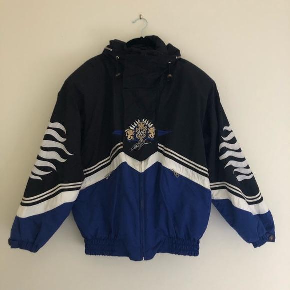 408abe1312 Bogner Jackets   Blazers - Bogner x Marcus Wasmeier vintage ski jacket